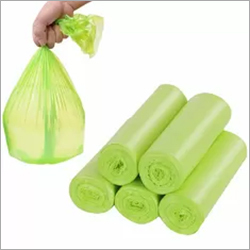 100 Percent Small Compostable Trash Bags