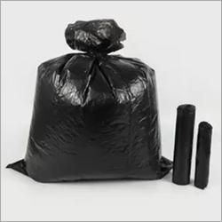 Black Bio Compostable Waste Bags