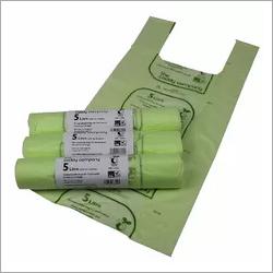 U Cut Biodegradable Trash Bags