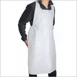 Comfortable Biodegradable Aprons