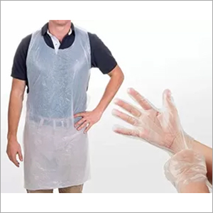 Safety Disposable Medical Aprons