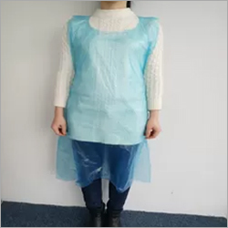 Loose Flexible Biodegradable Aprons