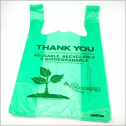 40 Percent Bio Based Compostable Vegetable Bags