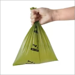 40 Percent Bio Based Compostable Pet Waste Bags
