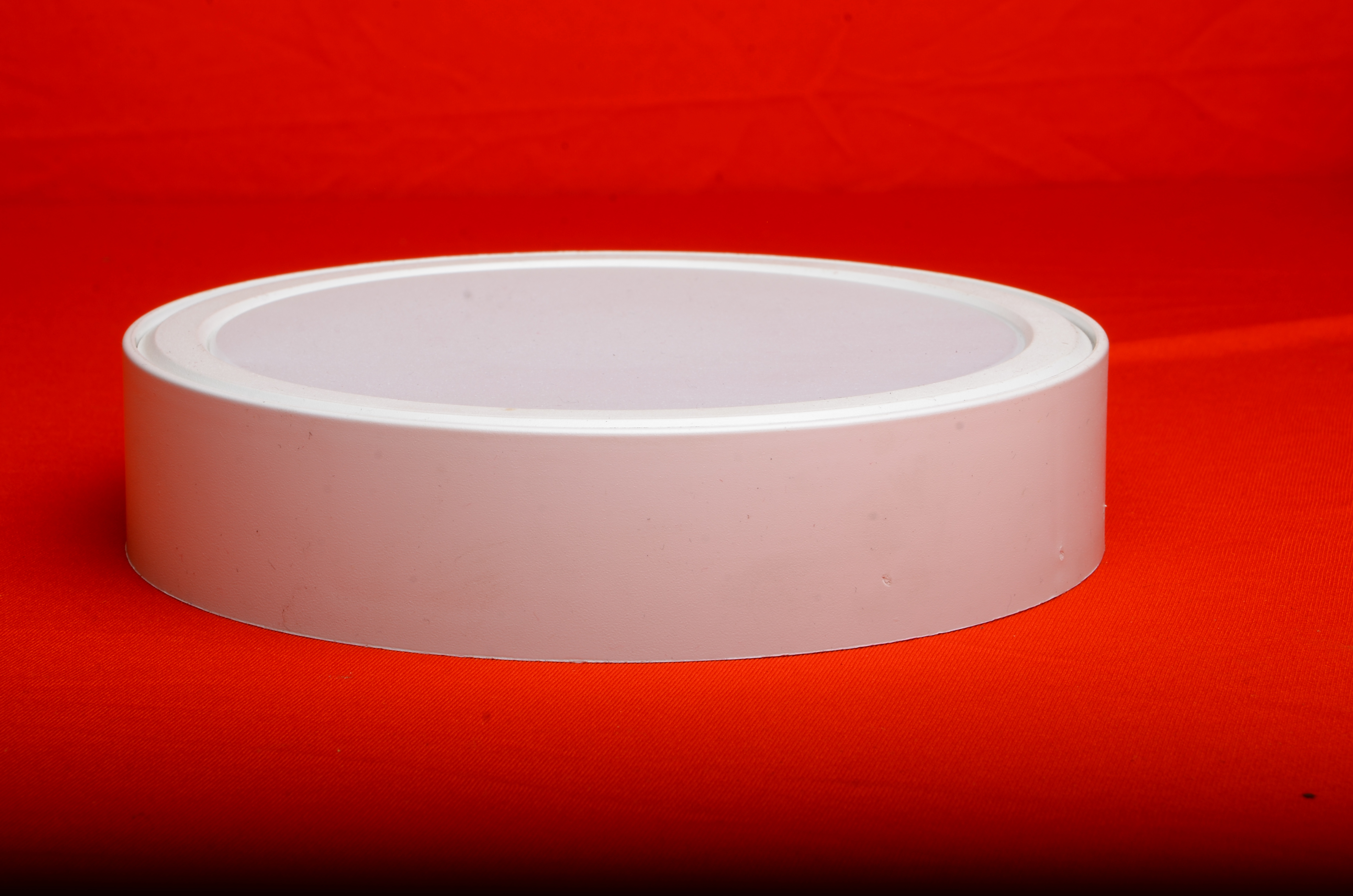 8W Round Surface Panel
