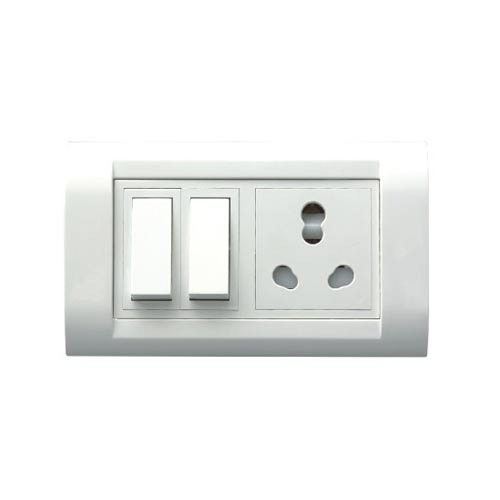 Modular Electrical Switch