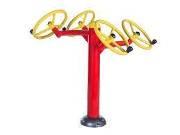 Tai Chi Spinner Wheel