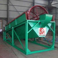Multi Size Sand Screening Machine