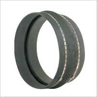 Round Rubber Bellow