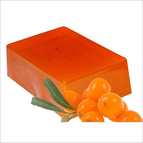 Sea Buckthorn Soap