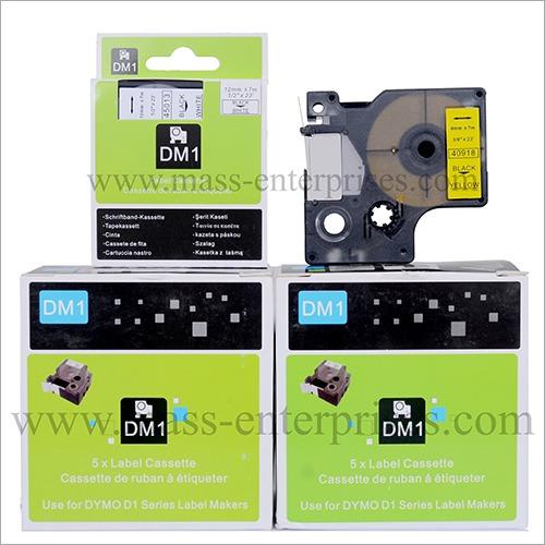 Dymo Label Tape Cassette