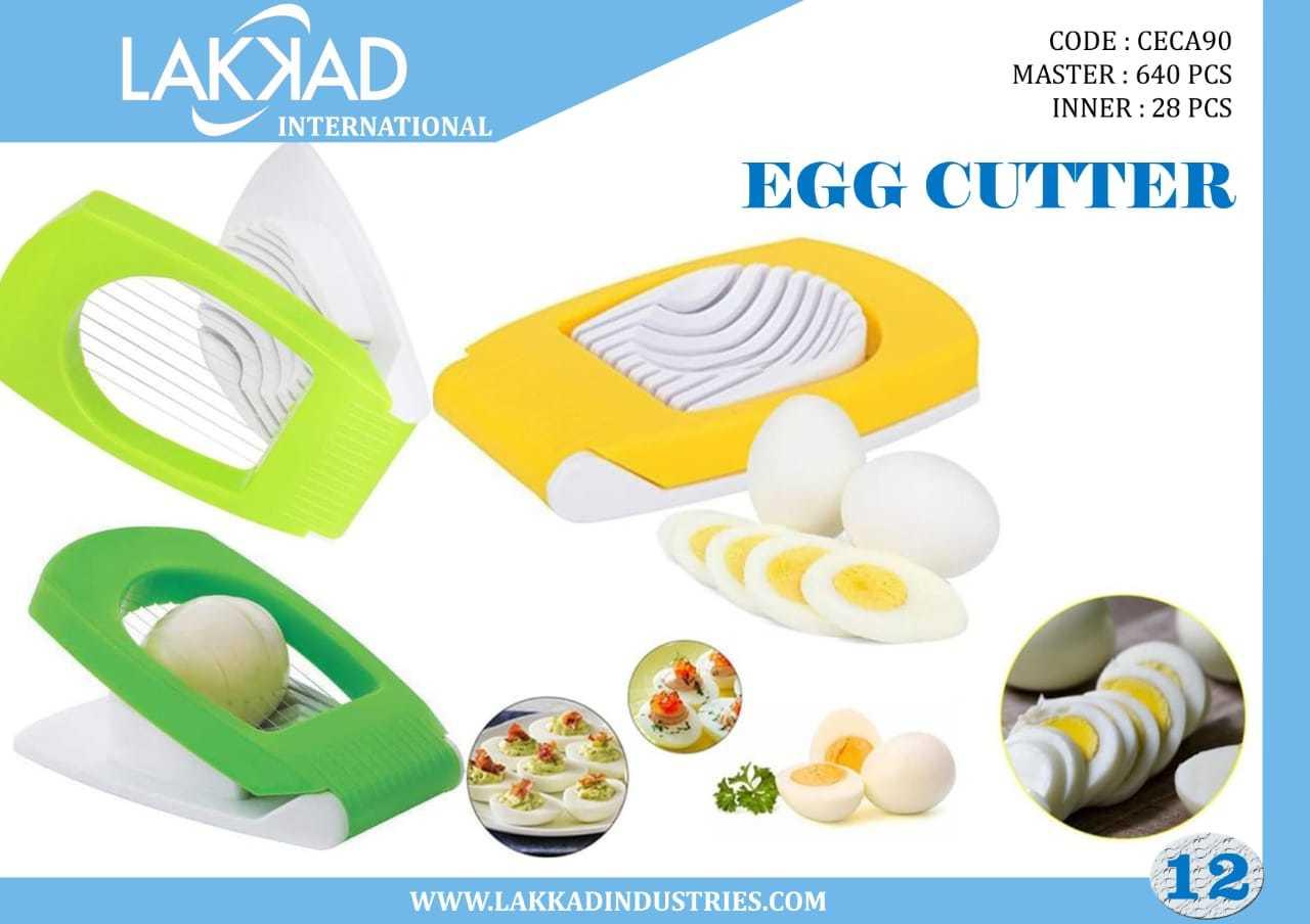 Egg Cutter