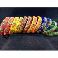 Daily Wear Glass Bangles
