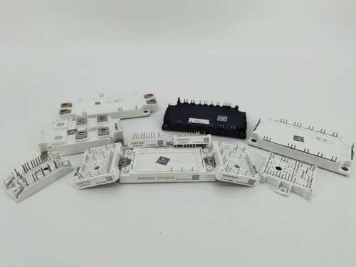 IGBT PIM Modules