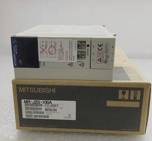 MR-JE-70A Mitsubishi Servo Drive