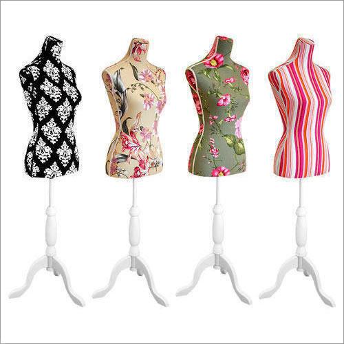 Decorative Dress Mannequins
