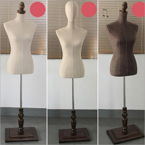Dress Display Mannequins
