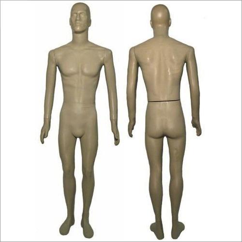 Mens Plastic Mannequins