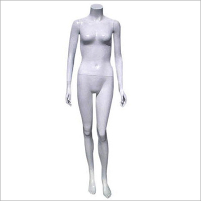Headless Female Mannequins
