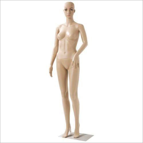 Standing Female Mannequins