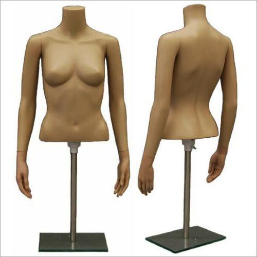 Female Display Mannequins