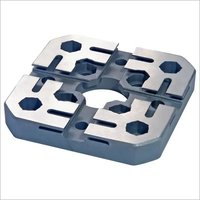 Stainless Centering Plate