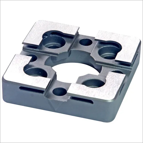 3R compatible centering plate