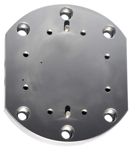 Erowa Compatible Base Plate