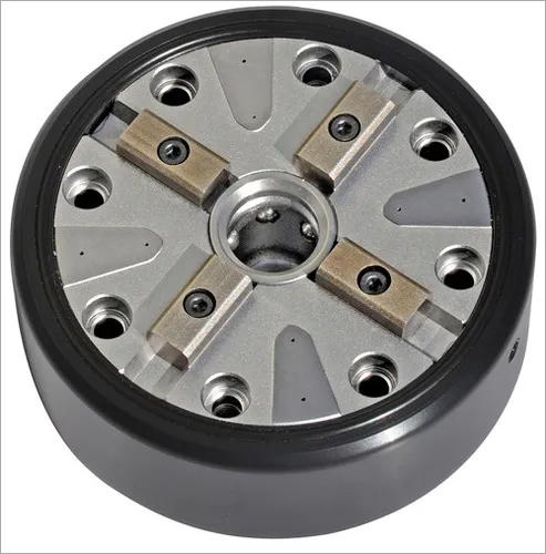 Air Chucks for milling machine
