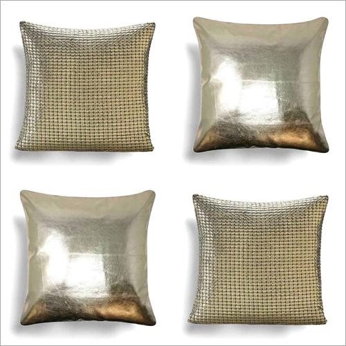 Metalic Cushion Covers