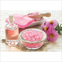 Flower Soap Fragrance