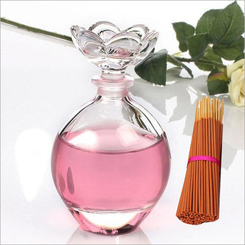 Liquid Incense Stick Fragrance