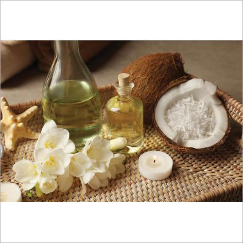 Liquid Hair Oil Fragrance