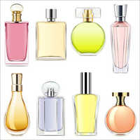 Body Mist Fragrance