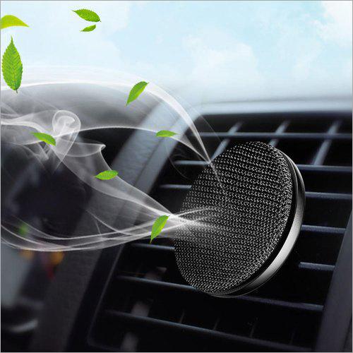 Odo Discs Car Fragrance
