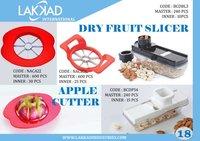 Dry Fruit Cutter