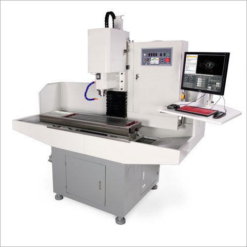 CNC Miller Machine