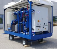 TRANSFORMER OIL FILTRATION (ON-SITE)