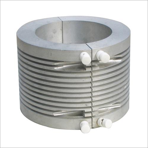 Cast Heater