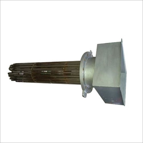 Flange Heaters