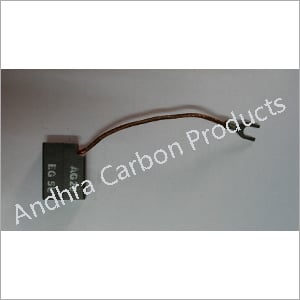 Power Plant Double Layer Carbon Brush