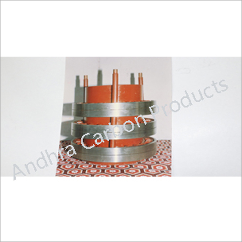 BHEL Stainless Steel Twin Slip Ring