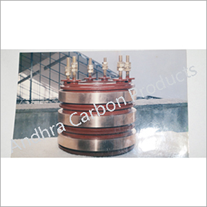CGL Phosphor Bronze Slip Ring