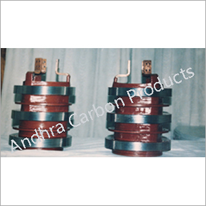 Helical Groove CGL Slip Ring