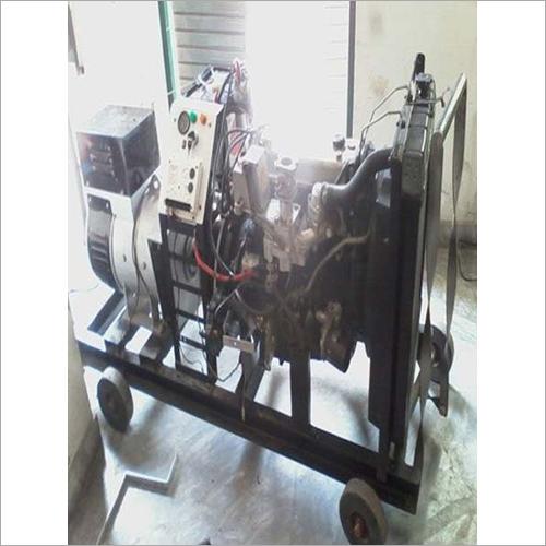 Industrial Biogas Generator