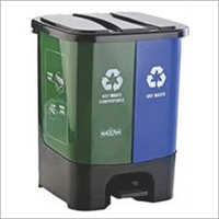 Biodegradable Bins