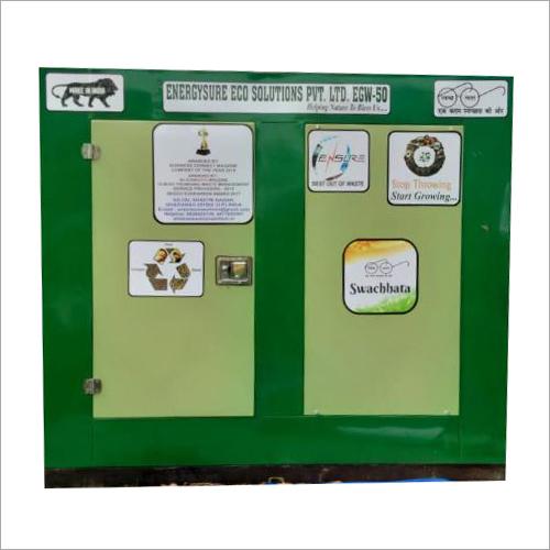 Eco Composter Machine