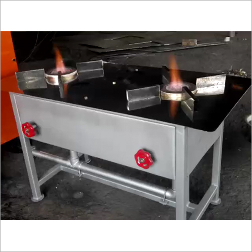 Commercial Pellets Operated Gasifire Stove