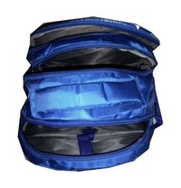 S_P089 Unisex Raincover Lightweight Backpack