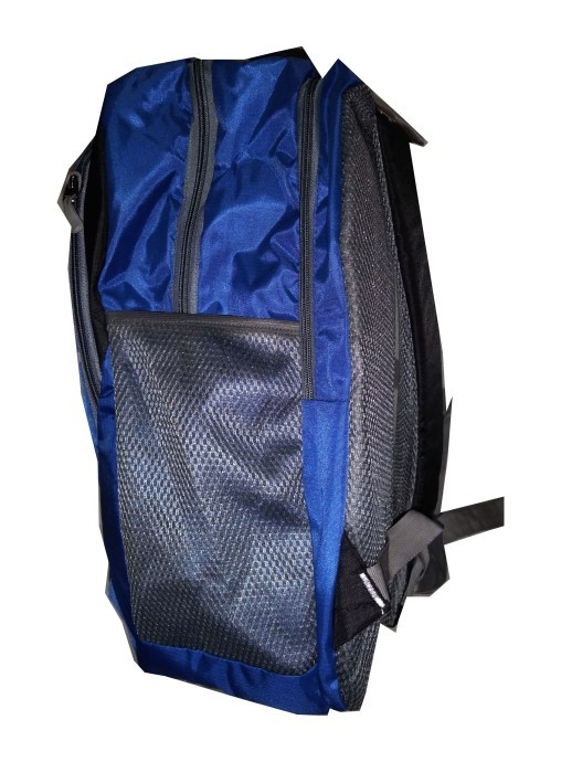 S_P088 Unisex 23 Liters Raincover Backpack